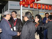 Vietnamese firms promote trade in South Africa
