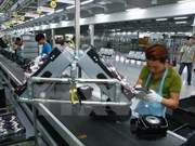 Vietnam's economy grows 5.73 pct in first half