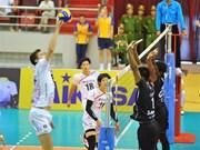 Asian Men's Volleyball Championships kicks off in Ninh Binh