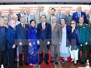 President Tran Dai Quang appreciates Russia support to Vietnam