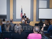 Documentary on Vietnamese AO victim screened at US Senate