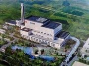 First energy-from-waste incinerator built in Can Tho