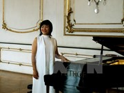 Vietnamese opera performed at int'l music festival in Czech Republic