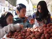 Vietnam earns 1.7 billion USD from vegetable, fruit exports