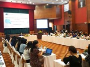 Forum promotes gender mainstreaming in policy making