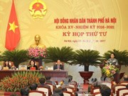 Hanoi exerts efforts to complete socio-economic tasks in H2