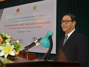 Two new thermal power plants licensed