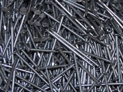 DOC announces partial rescission of review of Vietnamese steel nails