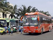 HCM City's eastern bus terminal to move