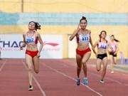 Vietnam athletes to vie for Asia titles