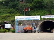 Hai Van tunnel to be closed daily