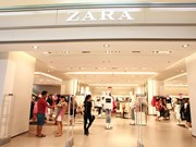 Local fashion brands face fierce competition with foreign rivals