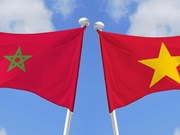 NA Vice Chairman Phung Quoc Hien visits Morocco