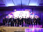 """""""Startup Thailand 2017"""" to kick off this week"""