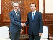 Interpol to help Vietnam chase fugitives