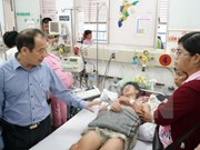 HCM asked to keep track of disease developments