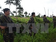Malaysia offers help in Philippine fight against terrorism