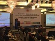 Vietnam takes action realising MDGs 2030