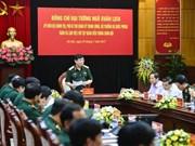 Viettel - main factor of telecom boom in Vietnam: Defence Minister
