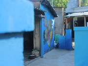Tam Hai Island to introduce mural project