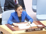 Vietnam applauds global treaty banning nuclear weapons