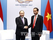 PM meets country leaders on sidelines of G20 Summit