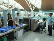 Vietnam customs to tighten baggage security