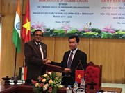 Vietnam, India look to stronger friendship and cooperation