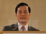Vietnam, Canada hold first political consultation
