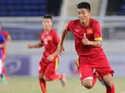 Vietnam to face Thailand in SEA Games Group B