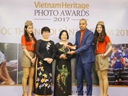 Vietjet to accompany 2017 Heritage Photo Awards