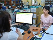Hanoi's tax revenue up 18 percent in first half of 2017