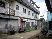 Gov't troops, rebels clash in southern Philippines, killing nine