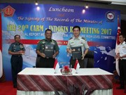Indonesia, Singapore committed to ASEAN security