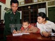Vietnam, Laos to hold first border friendship exchange