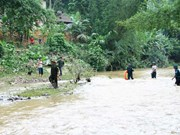 PM orders measures to cope with floods in northern provinces
