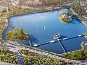 Hanoi to build Hoa Sen theatre