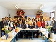 German localities encouraged to invest in Vietnam