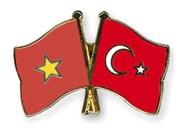Vietnam, Turkey target 4 billion USD by 2020