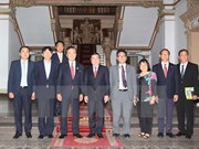 HCM City boosts cooperation with Japanese prefecture