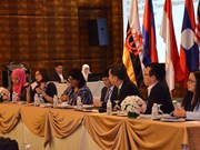 ASEAN moves forward with connectivity master plan