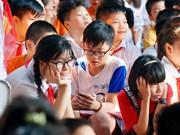 Hanoi parents race for pre-school admissions