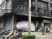 Fire safety still the scourge of Hanoi
