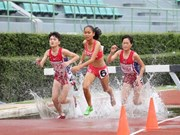 Vietnam eye in good Asian School Games showing