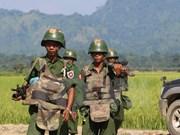 Myanmar: Three people killed in Rakhine mine explosion