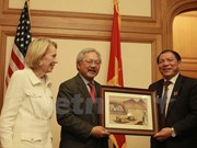 More Vietnamese localities promote themselves in US