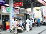 Trade ministry: E5 bio-fuel meets local demand