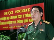 Defence ties key to Vietnam – Laos cooperation