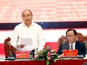 Son La asked to focus on hi-tech agriculture