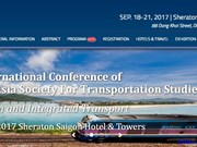 International conference spotlights sustainable transport solutions